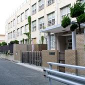 酉島小学校の写真