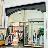 クロスサイト 千鳥橋店の写真