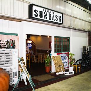 IZAKAYA SUNBASH[居酒屋・バー]の写真