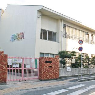 伝法幼稚園の写真