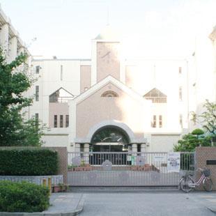 高見小学校[学校・幼稚園・子育て施設]の写真