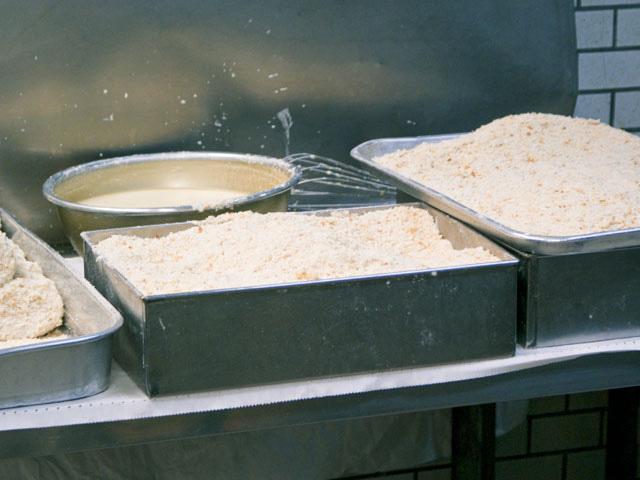 1. これはパン粉…の写真